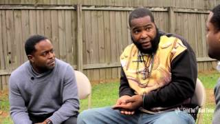 GTBT Dr Umar Johnson