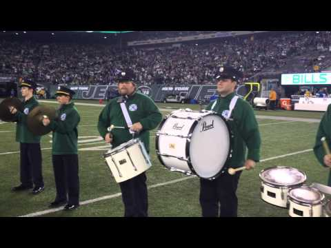 West Islip NY Jets Game