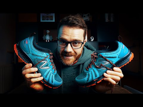 Brilliant Budget Trail Running Shoes