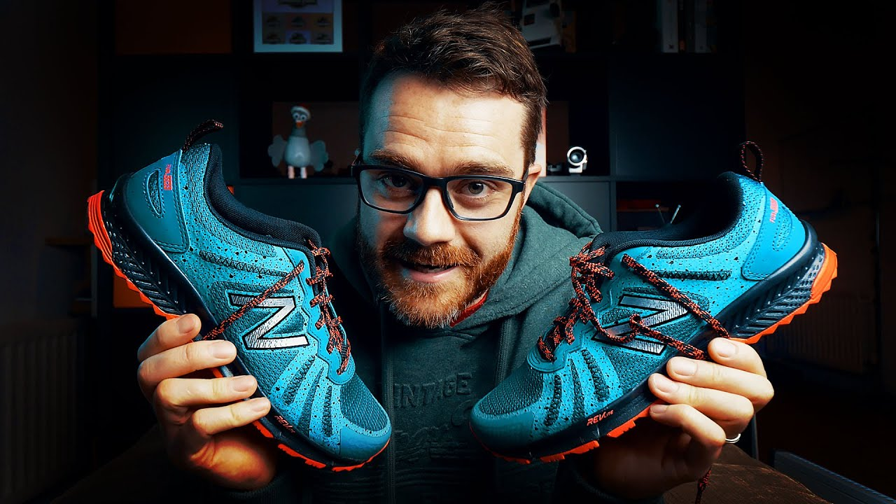 Médico Alerta Empleado  New Balance MT590 v4 Review // Brilliant Budget Trail Running Shoes -  YouTube