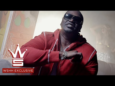 "Project Pat ""What U Talkin' Bout"" (WSHH Exclusive - Official Music Video)"