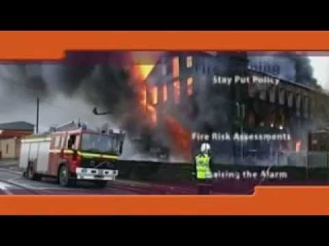 Fire Safety 2: Drills and Evacuation Preview