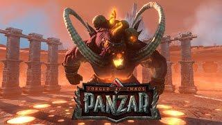 Panzar - трейлер