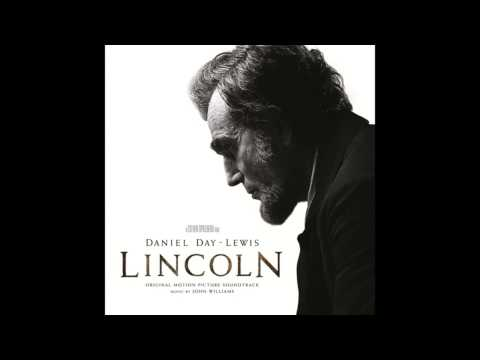 Lincoln [Soundtrack] - 01 - The People's House [HD]