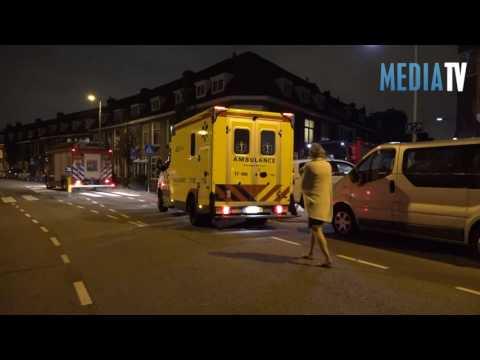 Drugs gevonden in winkelpand Nicolaas Beetsstraat Schiedam