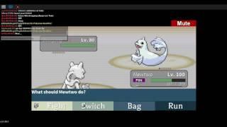 Roblox Project Pokemon Wie man schnell Geld bekommt