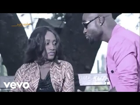 Harrysong – Taiye Kehinde (Official Video)