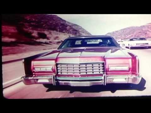 Lincoln continental 1973 commercial