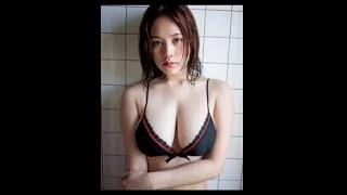 【ヤバすぎるw】筧美和子がポロリ?!