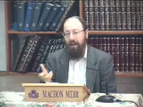 Ask Rabbi David Sperling: Yichud