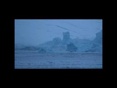 Antarctica: glacier collapse