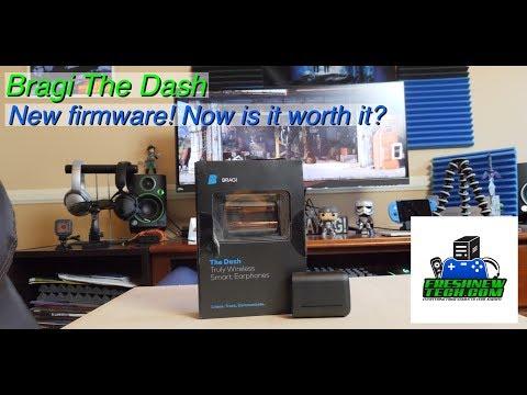 Will A New Firmware Update Save Bragi The Dash?