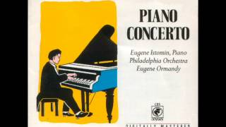 Tchaikovsky-Piano Concerto no. 1 in b flat minor op.23 (Complete)