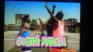 The fresh prince of bel air intro