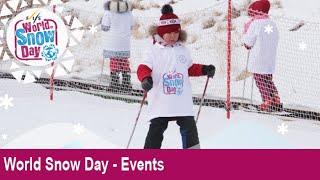 World Snow Day 2020 - Sky Resort (MGL)