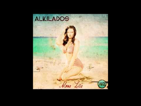 Mona Lisa - Alkilados / ( Canción Oficial )