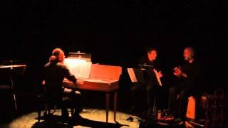 Le Baroque Nomade - Carnet de voyage d'un clavicorde, Fandango, extrait (Live à Meudon)