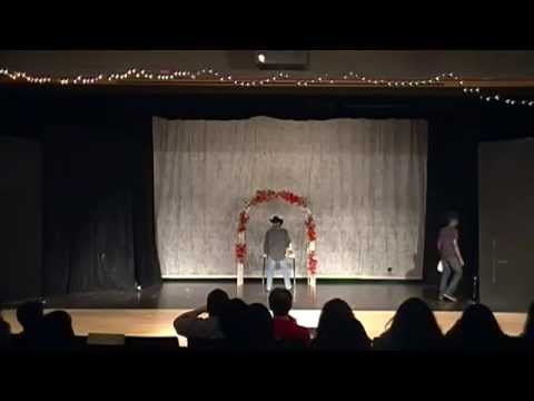 Valley View High Lipsync Show 2013