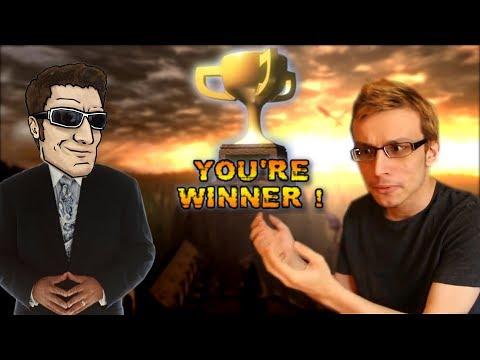 The Bullsh*t Game Awards   ASO Podcast #7   Ft. Chris Ray Gun