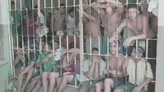 Brasil: la ley de la selva reina en las cárceles