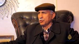 عائلة أبو مازن.. اعتقال برسم العقاب