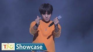 박지훈PARK JIHOON 'Young 20' Showcase Stage O'CLOCK 통통TV