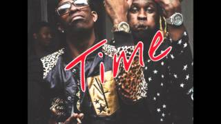 Rich Homie Quan x Young Thug x Rich Gang type beat -Time [Prod. Wesbeats843]