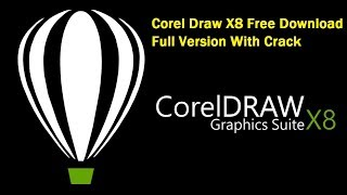 Gambar cover Corel Draw X8 Free Download Full Version With Crack