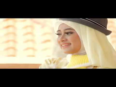 hikayat eldina (cover by )  khanza nabila -  arabian dance