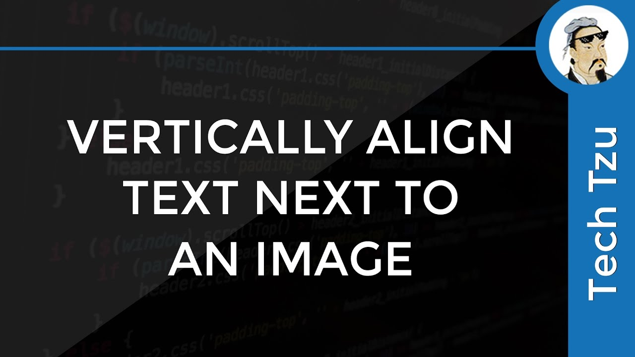 Html text vertical alignment phpsourcecode net for Text align top