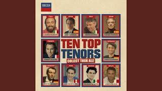 "Puccini: Turandot / Act 3 - ""Nessun dorma!"" (Remastered)"