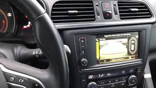 🔥 Comment utiliser le Park Assit sur un Renault Kadjar !!!