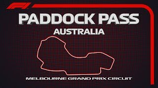 F1 Paddock Pass: Post-Race At The 2019 Australian Grand Prix