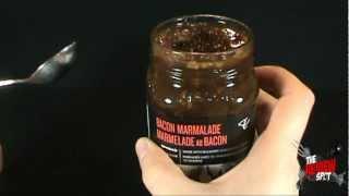 Random Spot - Pc Bacon Marmalade