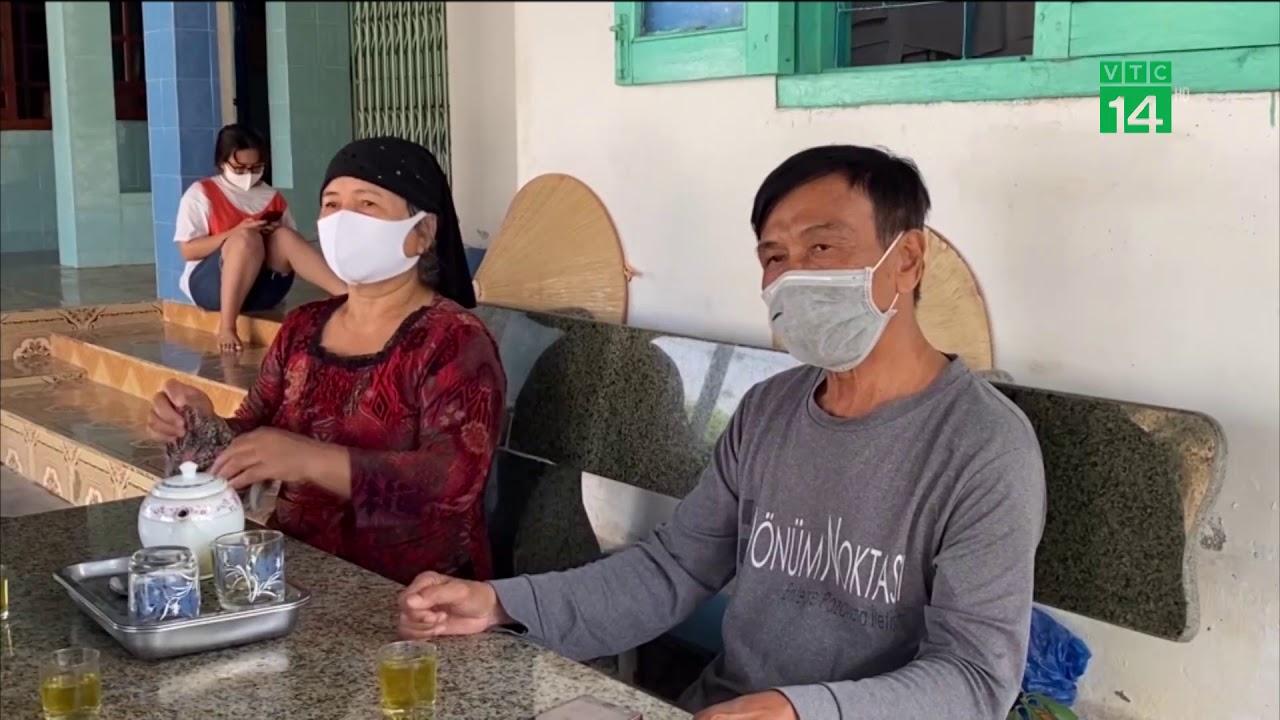 Hai người bị Covid-19, Ninh Thuận khẩn trương khoanh vùng | VTC14