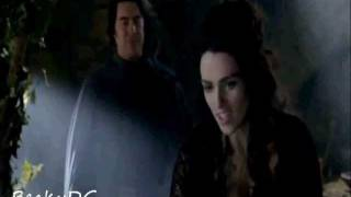 Merlin and Morgana, Lonely S&S VC.