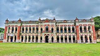 দেখুন নারায়ণগঞ্জের ১০০ বছরের পুরাতন জমিদারবাড়ি  100 YEARS OLD ZAMINDAR PALACE IN NARAYANGANJ