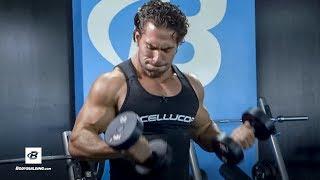 30 Minute Total Body Challenge | Craig Capurso