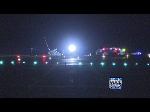 Night Stalkers' 'hard landing' at HAAF