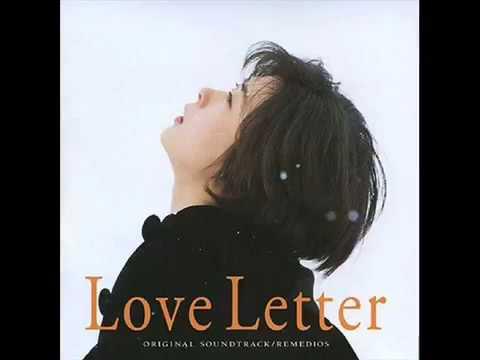 The Flight - Remedios (Love Letter Soundtrack)