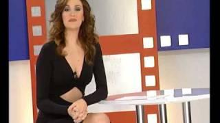 Ainhoa Gonzalez presenta Fotogramas