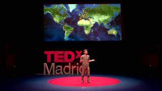 Historias de un educador salvaje | Juan López-Aranguren | TEDxMadrid