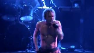 Концерт группы АлисА в Хельсинки, 14.04.2004