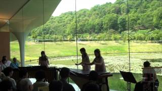 マリンバ アンサンブルグループの『ハピマリ』です♪ 岐阜県を中心に様々...