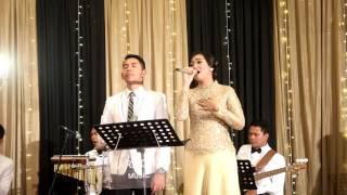 Download Video Menikahimu Medley ( Cover ) - Harmonic Music Bandung MP3 3GP MP4