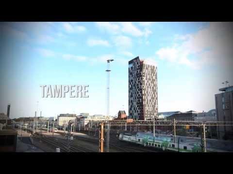 Sokos Tampere Aukiolo