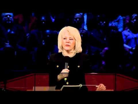 RIP Pastor David Wilkerson--Times Square Church