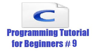 C Programming for Beginners 9 - The ternary (conditional) operator in C