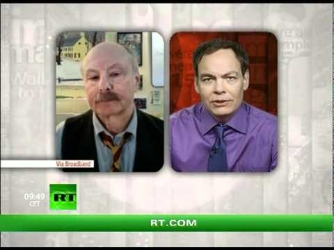 Keiser Report: Cocaine Makes World Go Round (E136)