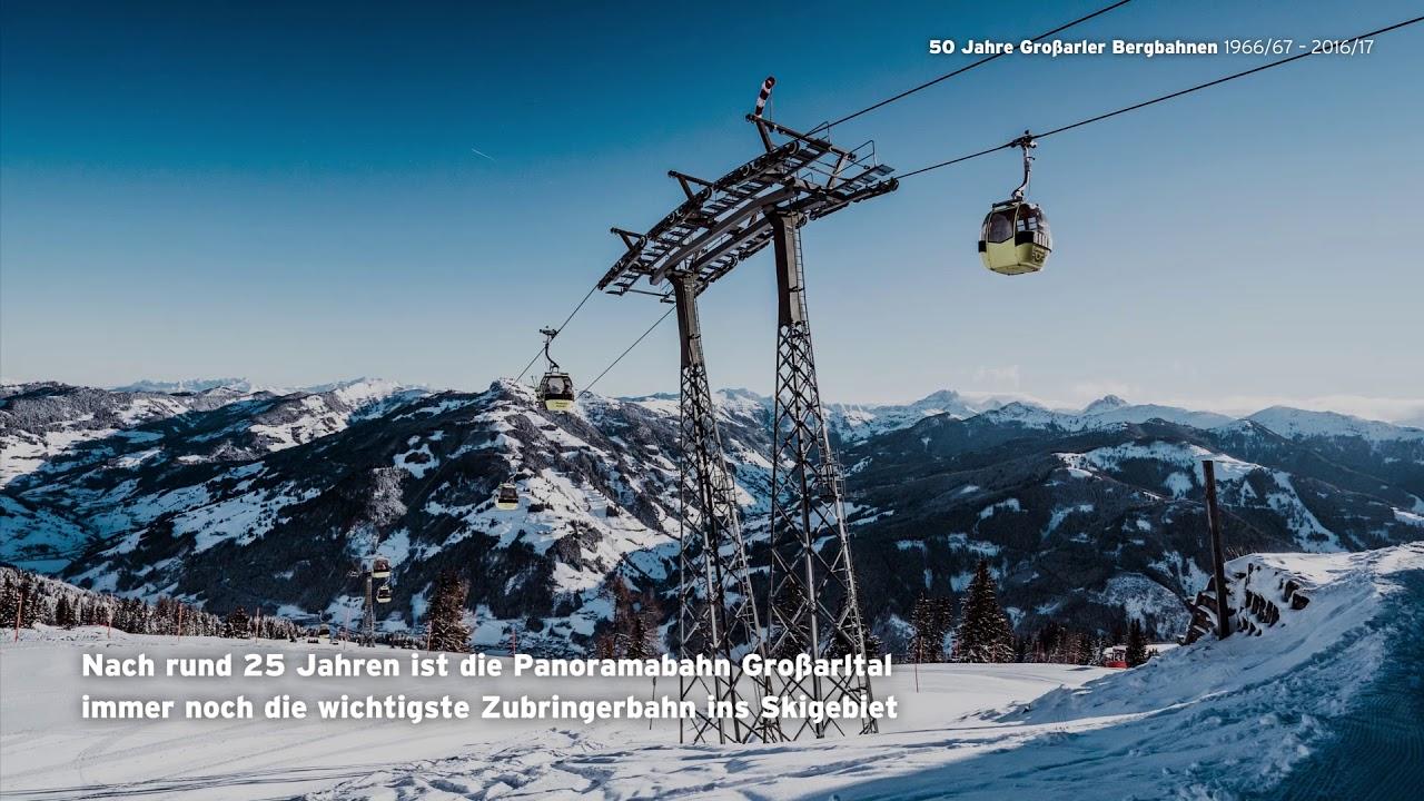 Großarler Bergbahnen